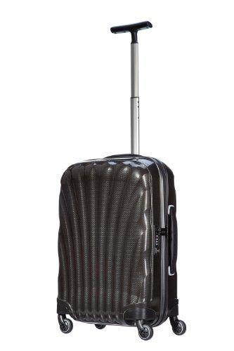 25e9b4f55 La aparición de esta maleta de cabina de la marca Samsonite revolucionó la  forma viajar, bajo unas dimensiones de 55 centímetro de altura, ...