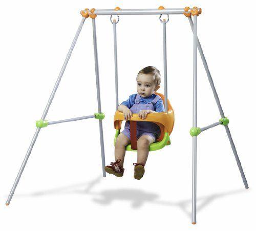 Columpio para Niños Smoby 310046