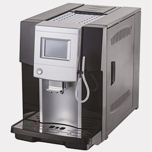 cafetera automatica buena