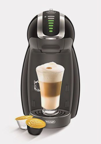 cafeteras automaticas dolce gusto