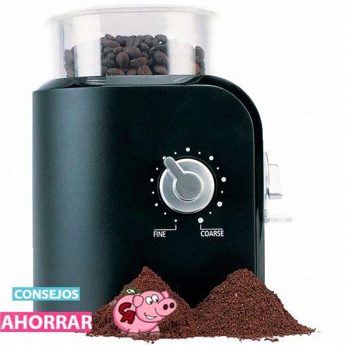 molinillo de café¿Cuál es el mejor?