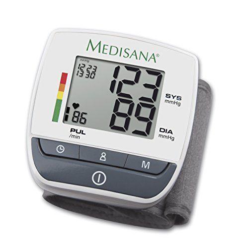 tensiometros medisana