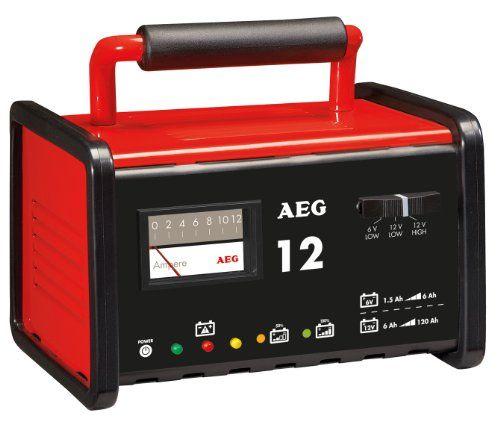cargador de baterias12v