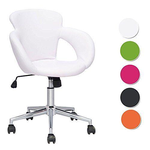 silla de oficina y escritorio