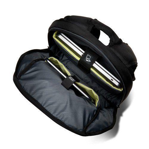 mochila maletín para ordenador portátil