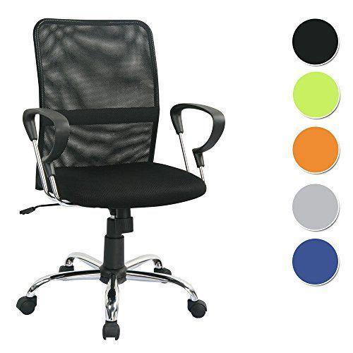 Mejor Silla de escritorio de Oficina [abril 2019] -Comparativa