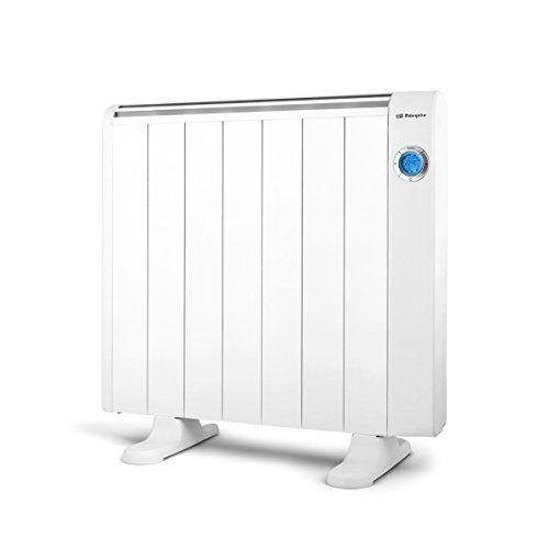 Orbegozo RRE 1300 – Emisor térmico digital