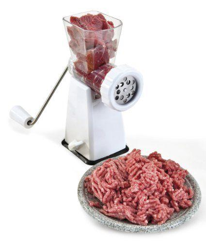 mejor picadora de carne
