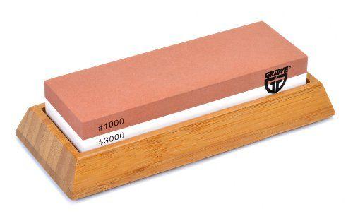 Gräwe – Piedra para afilar cuchillo