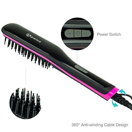 Cepillos Alisadores para el pelo