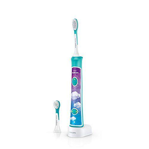 cepillo de dientes electrico infantil disney