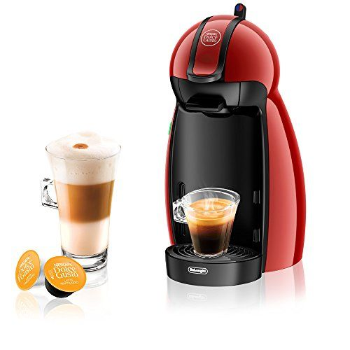 mejores cafeteras dolce gusto 2019