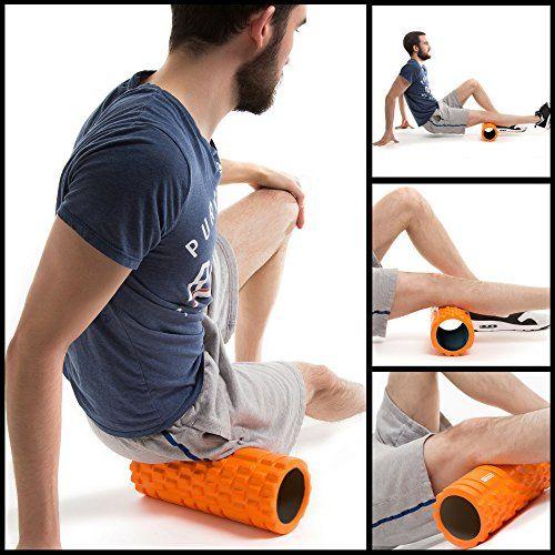 rodillo de masaje muscular