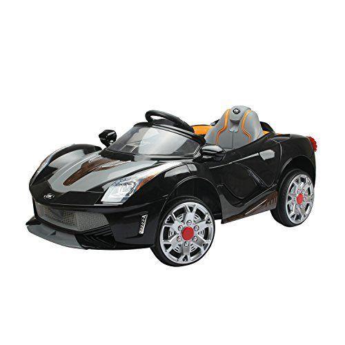 coches electricos para niños