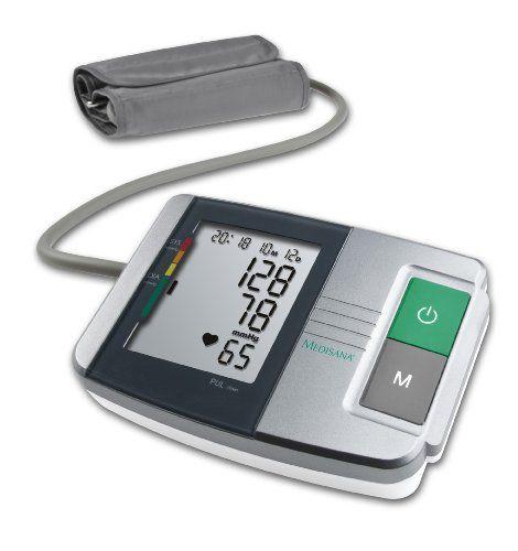 tensiometro de brazo medisana 51152
