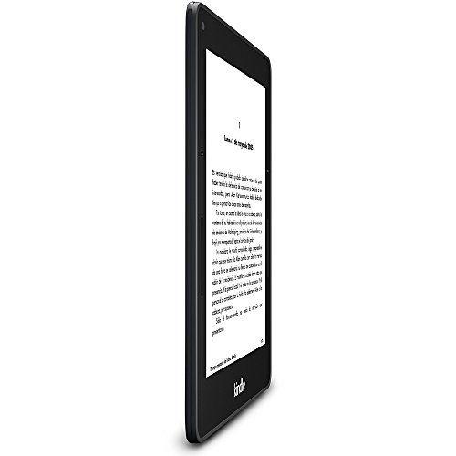 Kindle Voyage características