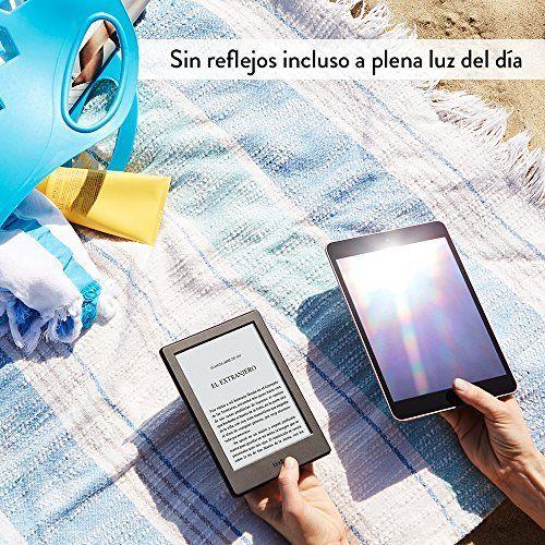 mejor lector de libros electrónicos