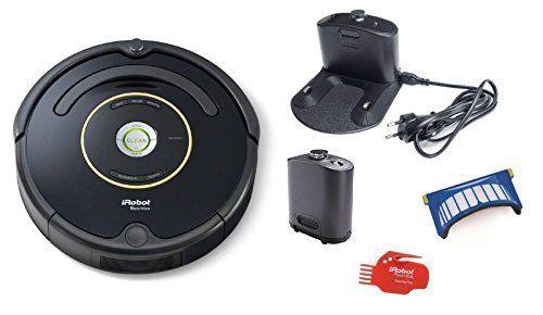 iRobot Roomba 650 accesorios