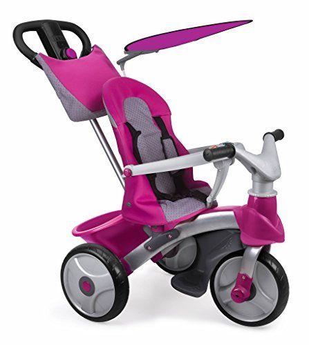 Feber - Baby Trike Easy Evolution
