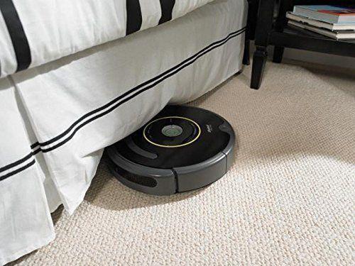 iRobot Roomba 650 opinione