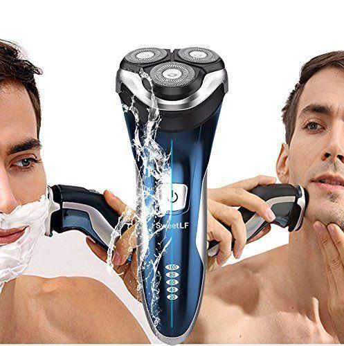 mejor maquina de afeitar electrica