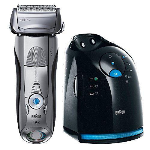 afeitadora electrica braun series