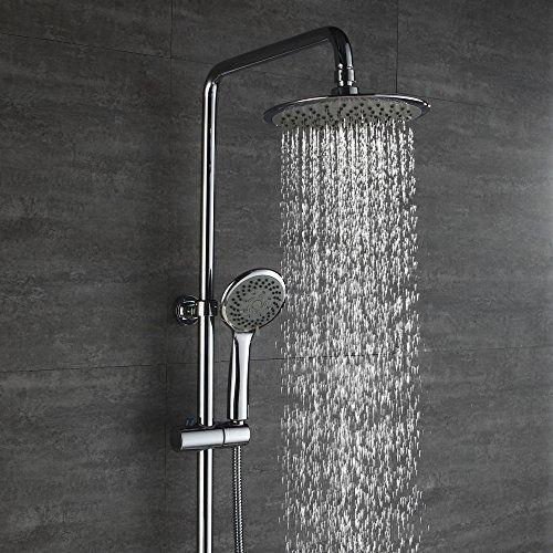 columna de ducha termostatica barata