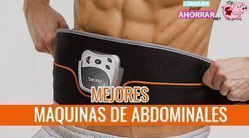 mejores aparatos de hacer abdominales