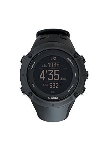 5963348f9110 Es considerado el mejor reloj GPS para deportes y aventuras al aire libre.  Es la herramienta necesaria que te guia ...