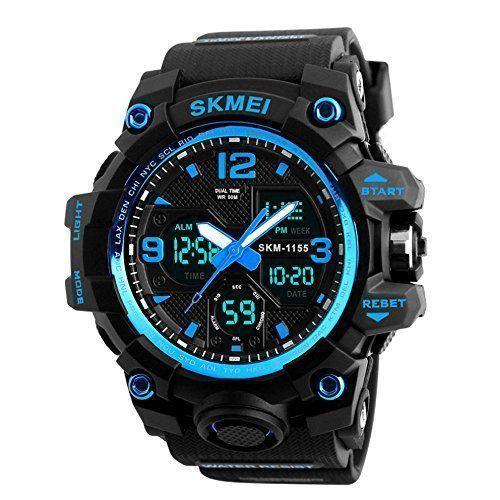 ¿Cual es el mejor reloj de senderismo del mercado?