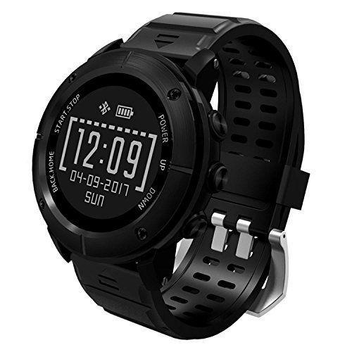 ¿Que tener en cuenta antes de comprar un reloj para senderismo?