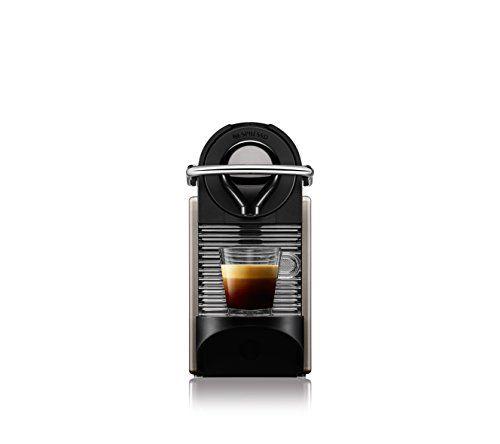 precioNespresso Krups Pixie XN 3005