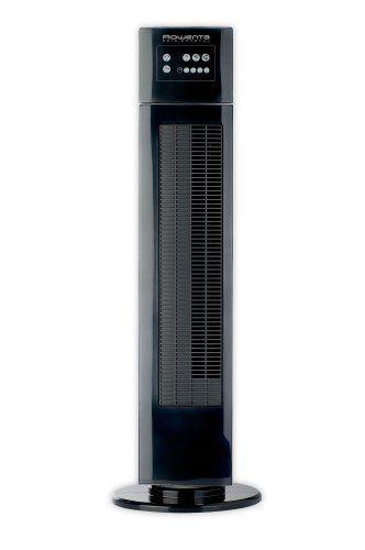 Ventilador rowenta de torre