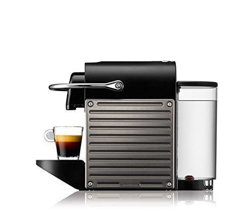opinion Nespresso Krups Pixie XN 3005