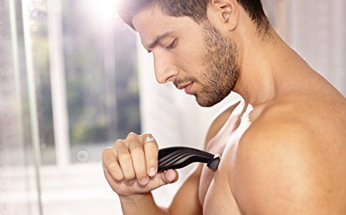 mejor afeitadora corporal