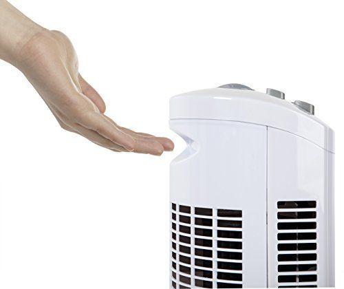 ventilateur de tour puissant