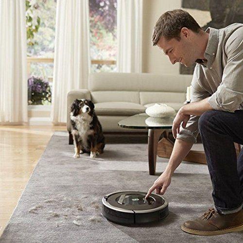 Robots Aspiradores Roomba