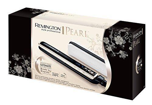 planchas de pelo remington