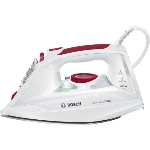 comprar plancha Bosch Sensixx'x DA30