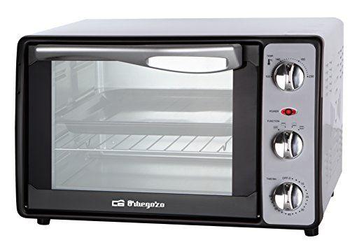 hornos de sobremesa