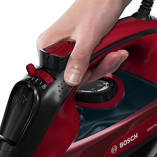 planchas a vapor Bosch