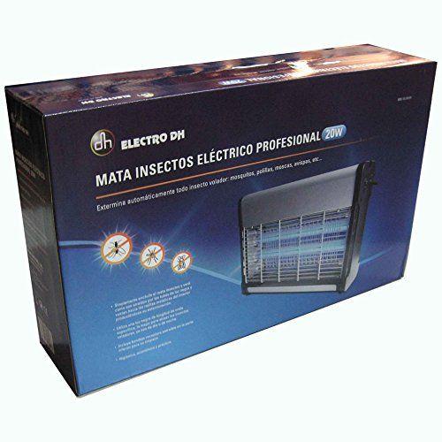 Mata bichos eléctrico 60.303 de ElectroDH