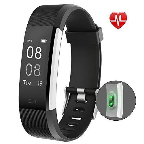 3d95202023cd Pulsera de fitness que monitoriza hasta 14   caminar