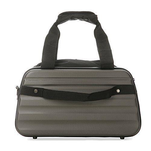 2dc417ac0 Aerolite ha diseñado esta bolsa con la finalidad de ayudar los usuarios que  viajan constantemente por Ryanair, a pasar por el control sin incumplir las  ...