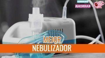 mejor nebulizador