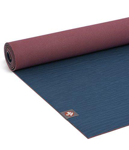 Comprar esterilla de Yoga Manduka eKO