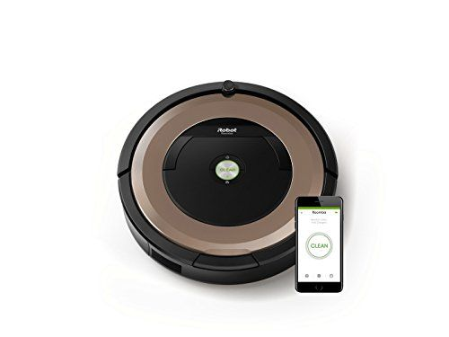 comprar iRobot Roomba 895