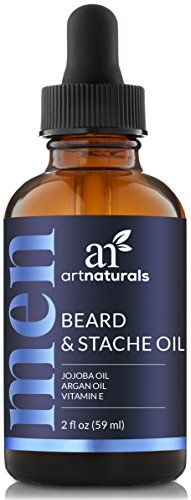 aceite para hacer crecer barba