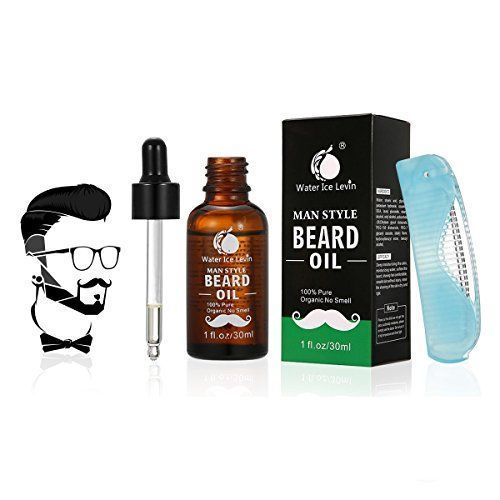 aceite para barba donde comprar