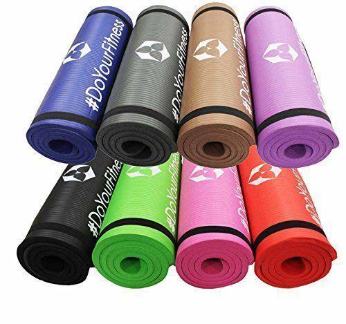 comprar esterilla para Yoga #DoYourFitness